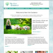 Counselor Websites
